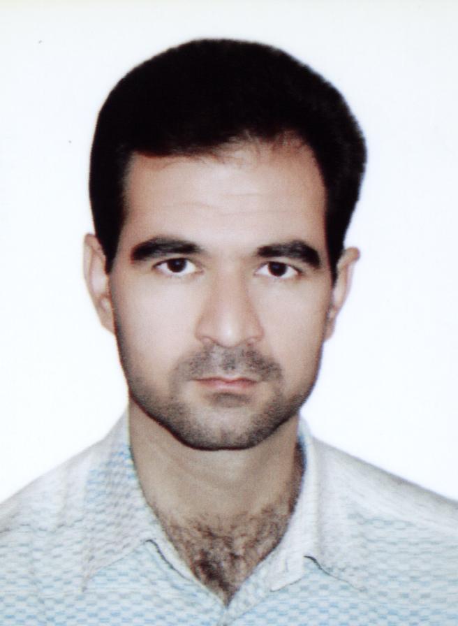 Dr. Gholamreza Abbaspour
