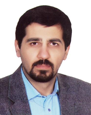Dr. Reza Ghanbari Abdolmaleki
