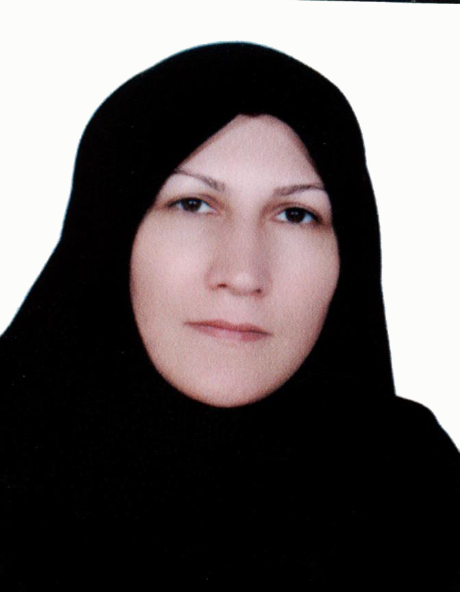 Dr. Kataneh Abrari