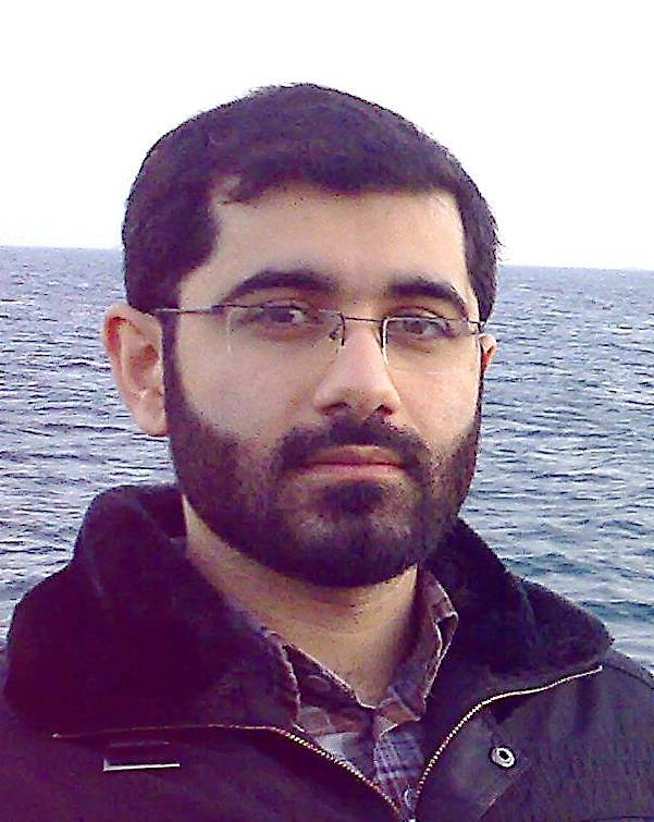Dr. Javad Abbasi Aghamaleki