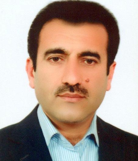 Dr. Mosayeb Ahmadi