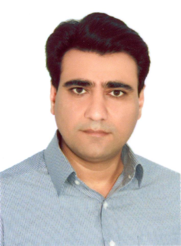 Dr. Behzad Aibaghi Esfahani
