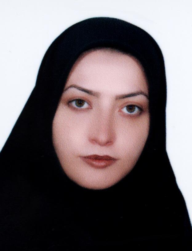 Dr. Maliheh Ardekanizadeh