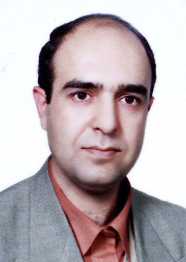 Dr. Mahdi Ardyanian