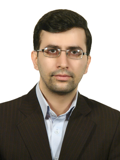 Dr. Mohammad Asyaei