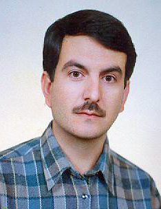 Dr. Morteza Atabati