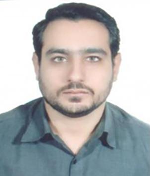 Dr. Arash Azimzadeh