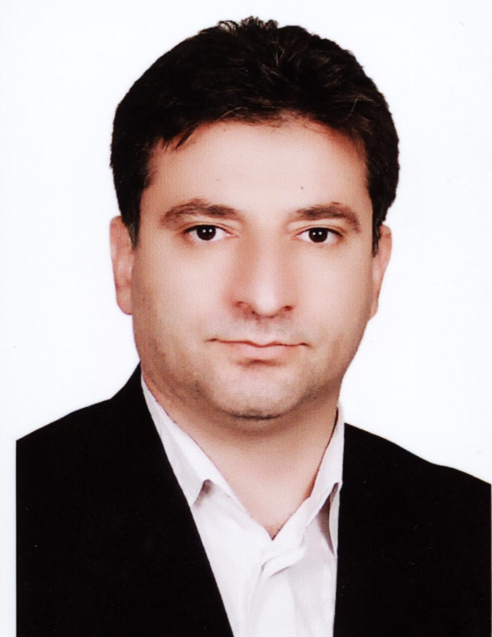 Dr. Abdolali Basiri