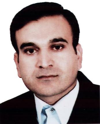 Dr. Mahmoud  Elahdadi Salmani