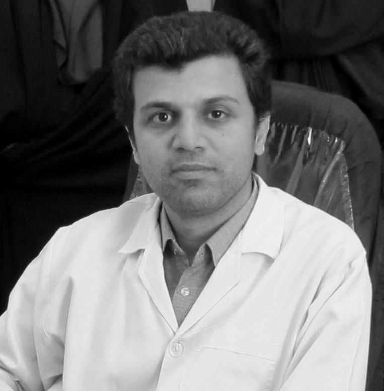 Amin Esfahani