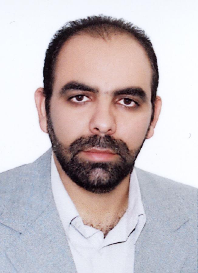 Dr. Saeedorreza Eslami