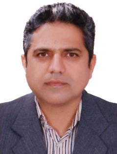 Dr. Mohammad Reza Fadavi Eslam