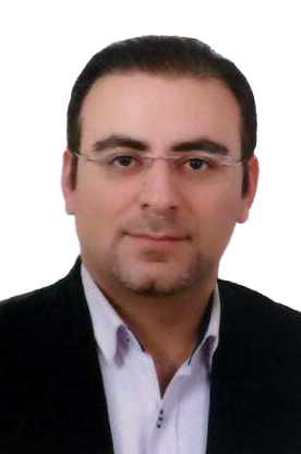 Dr. Mehdi Farzinfar