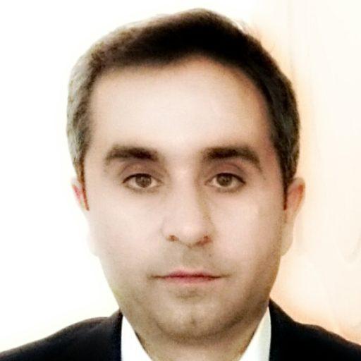 Dr. Davood Fereidooni