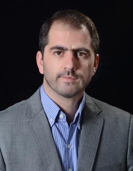 Dr. Nima Ghal-Eh