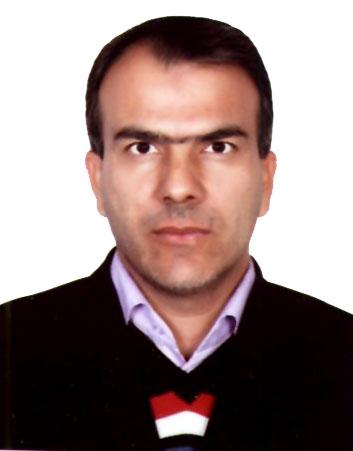 Dr. Javad Ghasemian