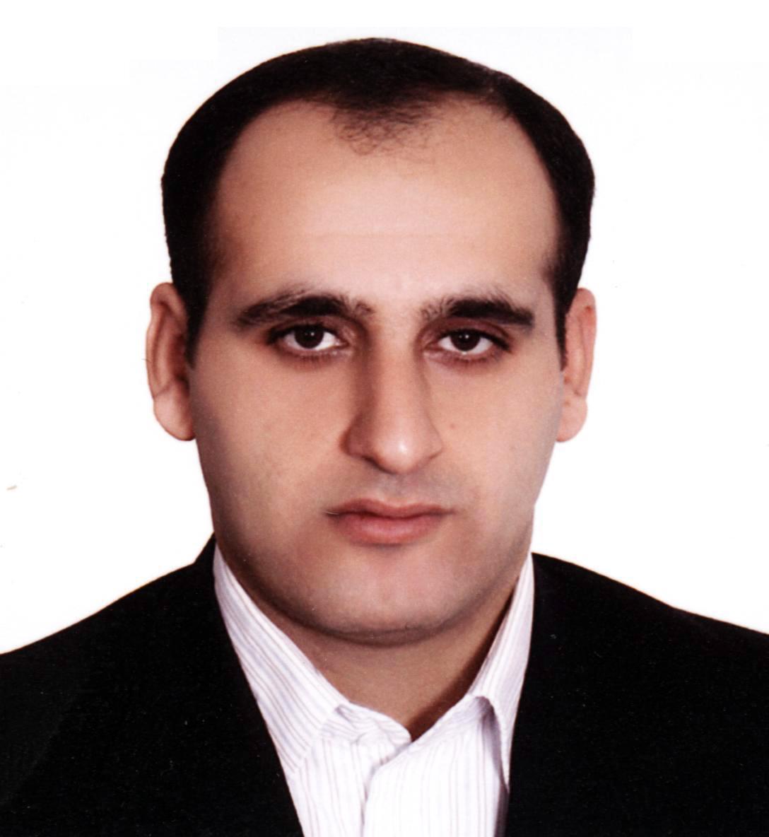 Dr. Ahmad Gholizadeh