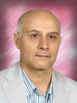 Dr. Mhammad Taghi Ghorbanian