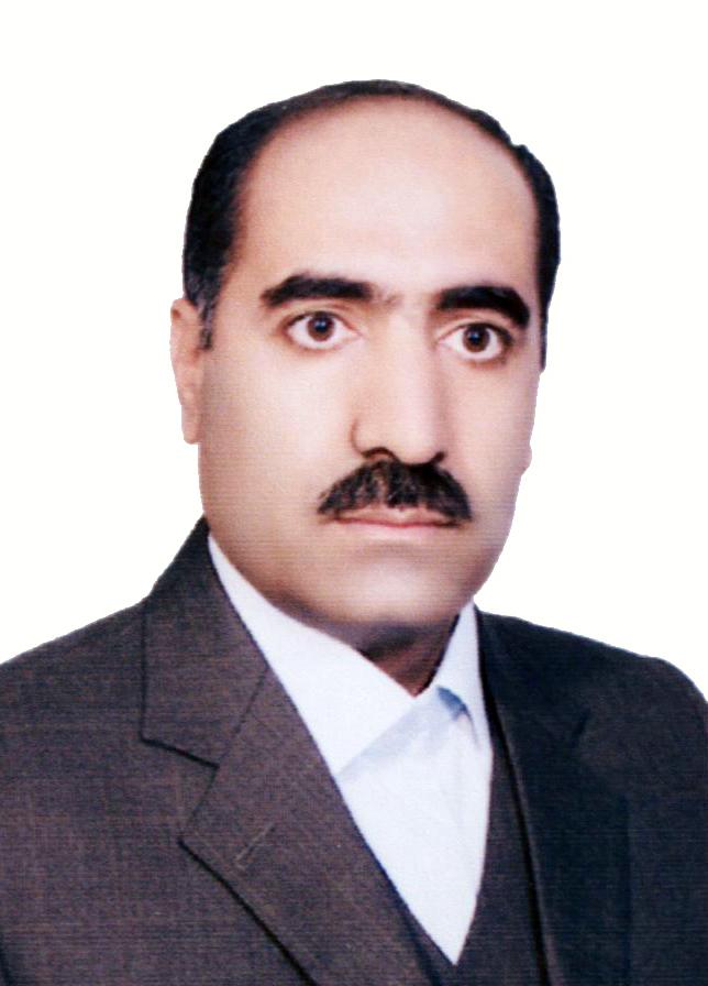 Dr. Gholam Hossein Grivani