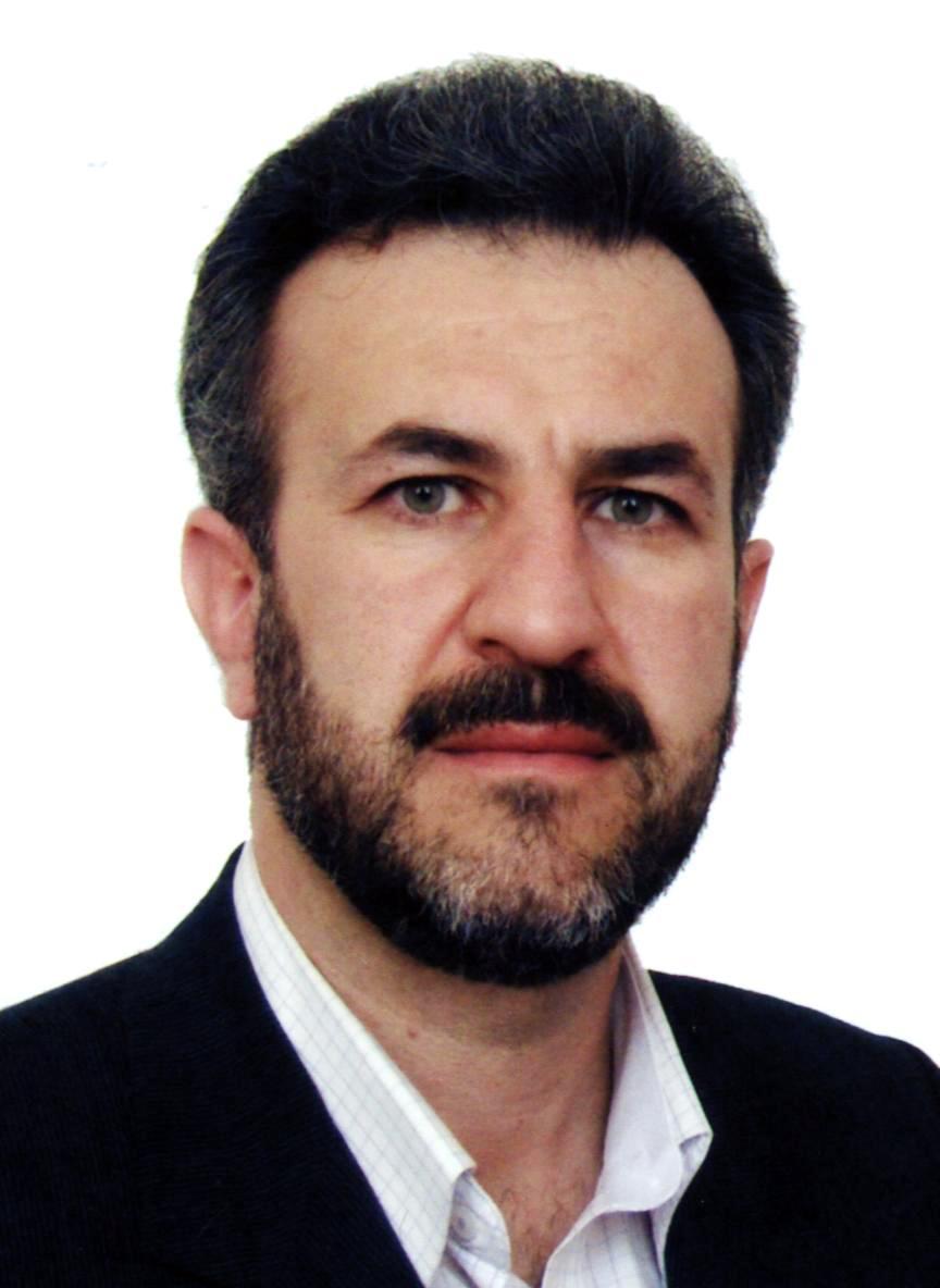 Dr. Naser Hashemi