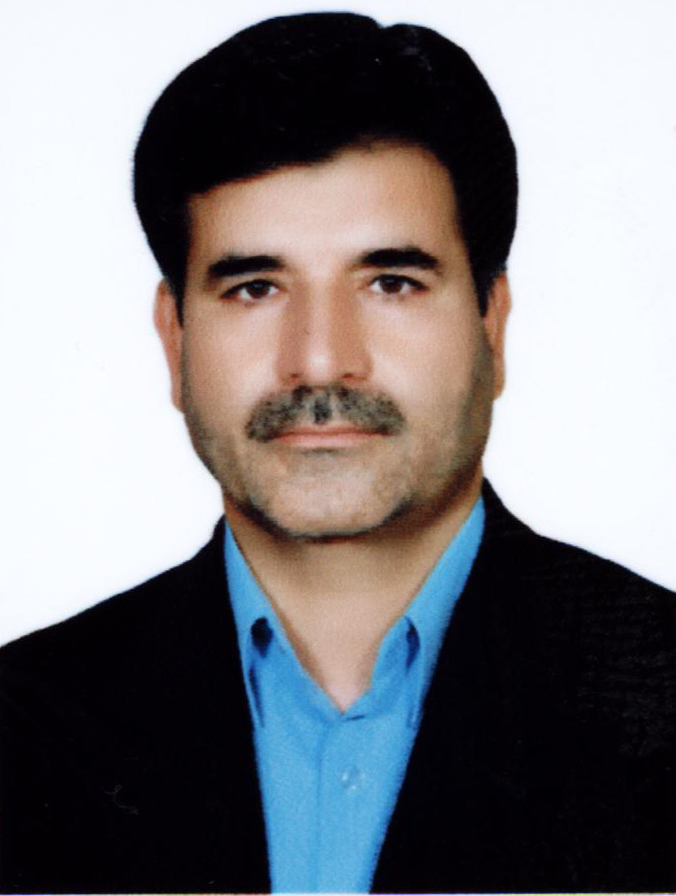 Dr. Ali Akbar Hassannezhad