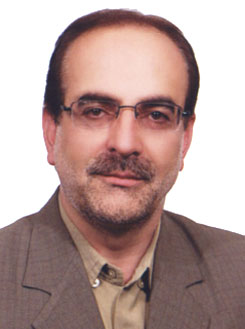 Dr. Mahmoud Hoseininezhad
