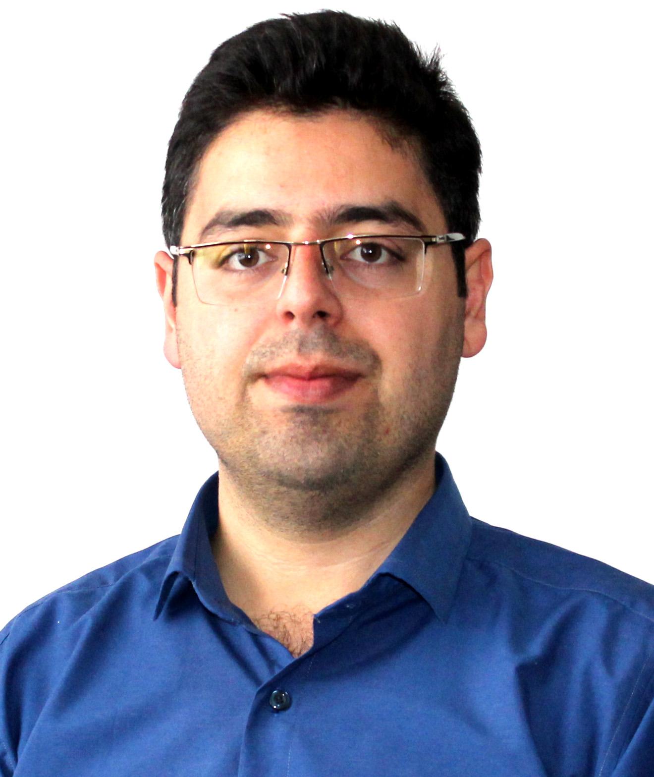 Dr. Saeed Hosseinian