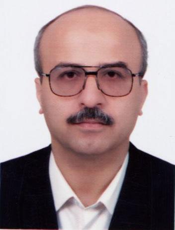 Dr. Masoud Jafari
