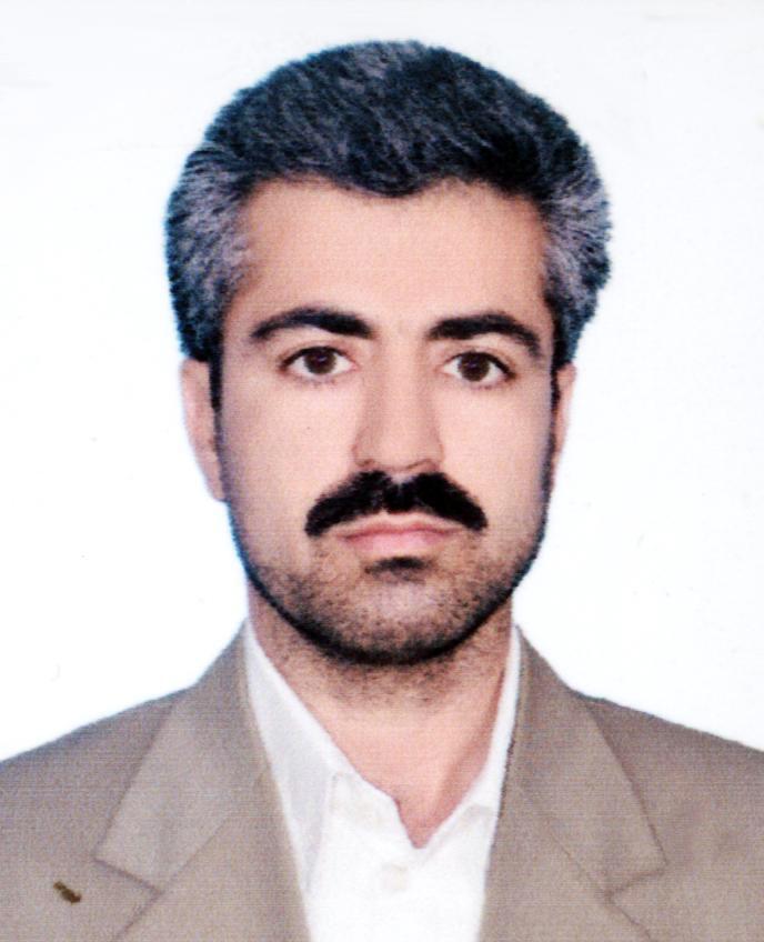 Dr. Davood Kalhor