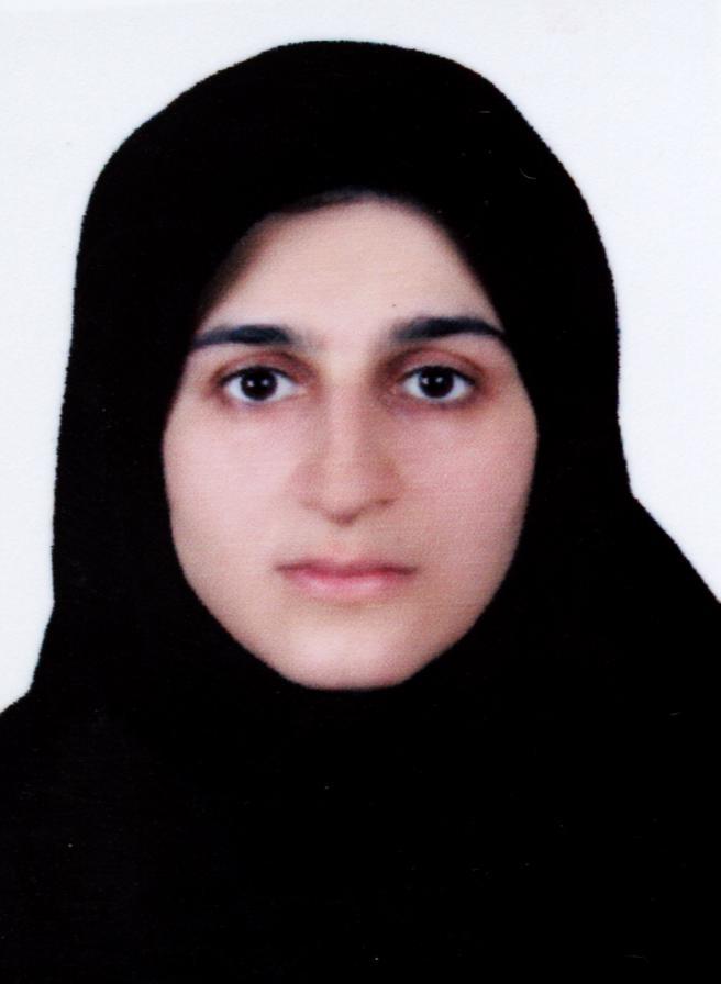 Dr. Maryam H.G. Kashani