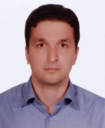 Dr. Babak Khanbabaei