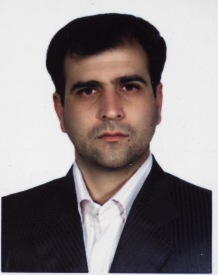 Dr. Mehdi Khorshidi