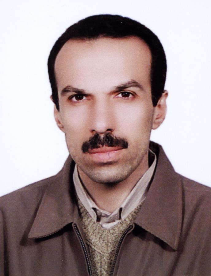 Dr. Taghi Lashkarbolouki