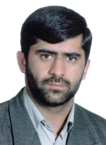 Dr. Jafar Mahmoudi