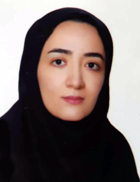 Dr. Marzieh Malekshahi