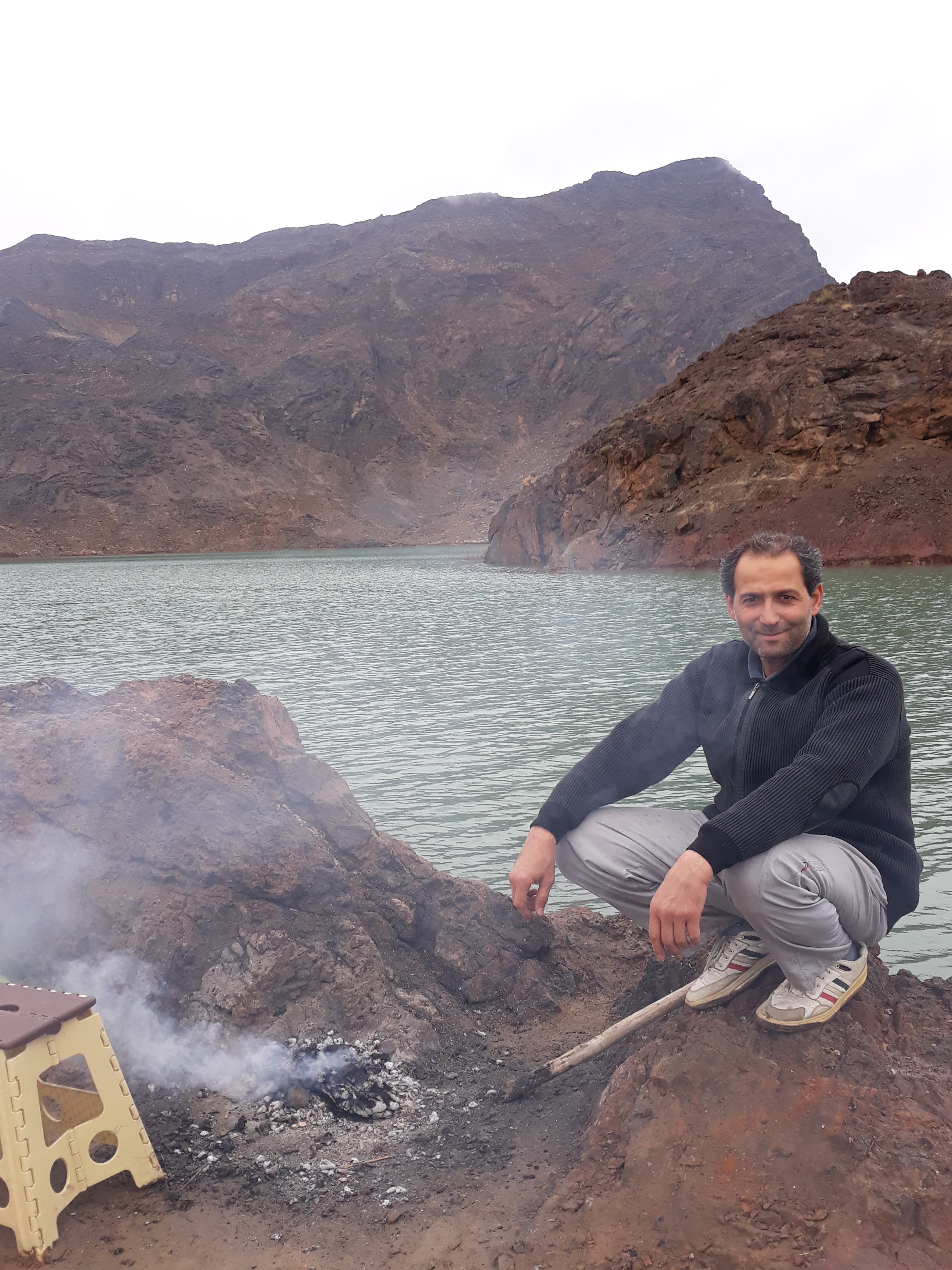 Dr. Azim Malekzadeh