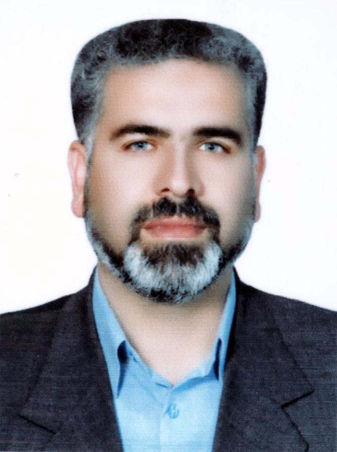 Dr. Mohammad Reza Mirsayyed