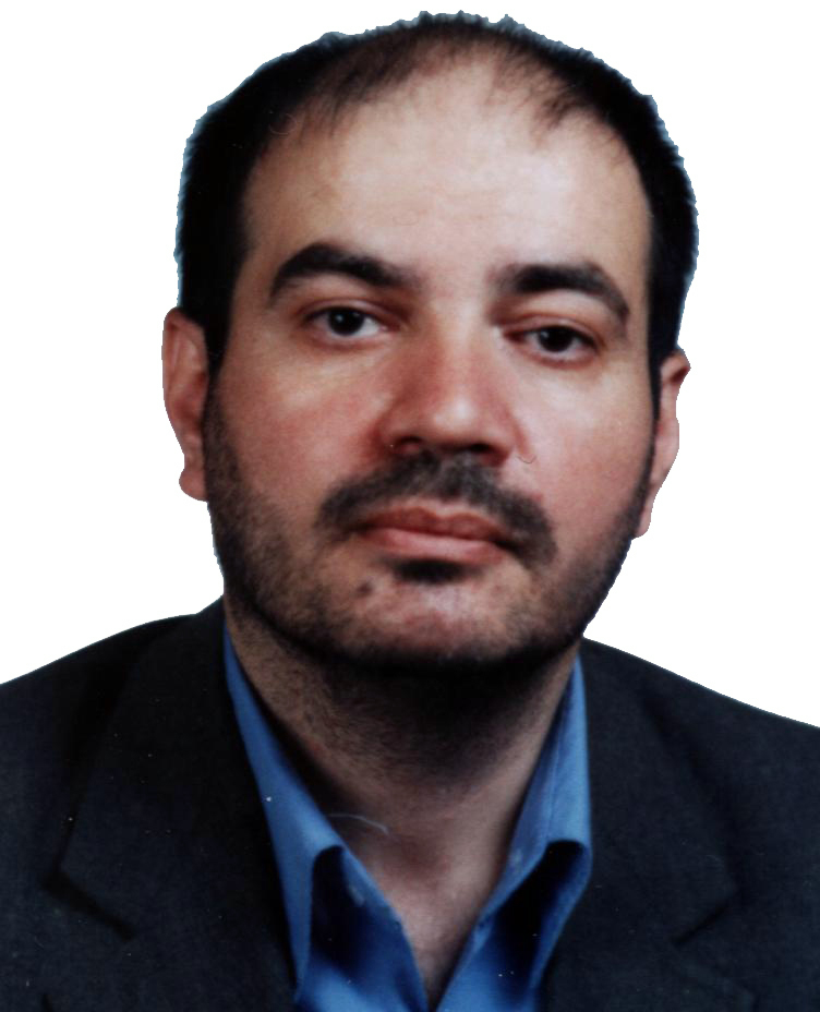 Dr. Mohammad Mehdi Bagheri Mohagheghi