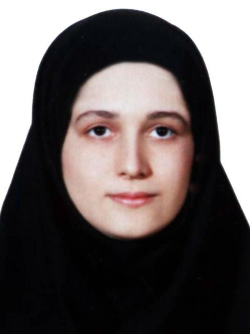 Dr. Motahareh Mohammadpour