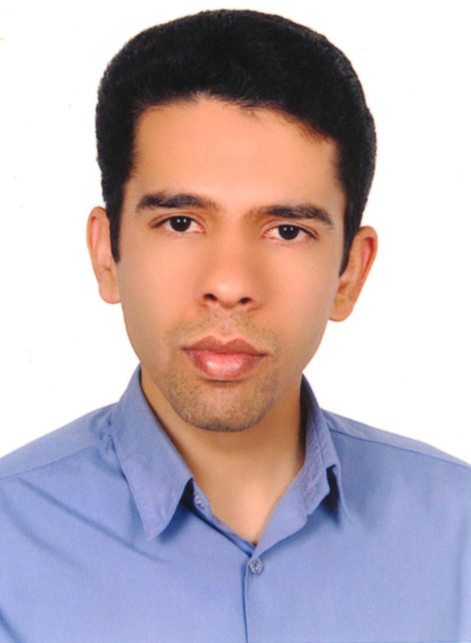 Dr Reza Mortazavi