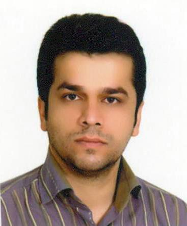 Dr. Mohammad Reza Rezaei