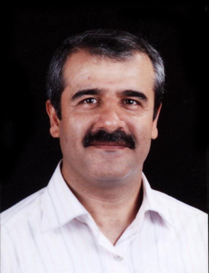 Dr. Ahmad Nabavi Amri