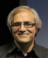 Dr Zoheir Nadalizade