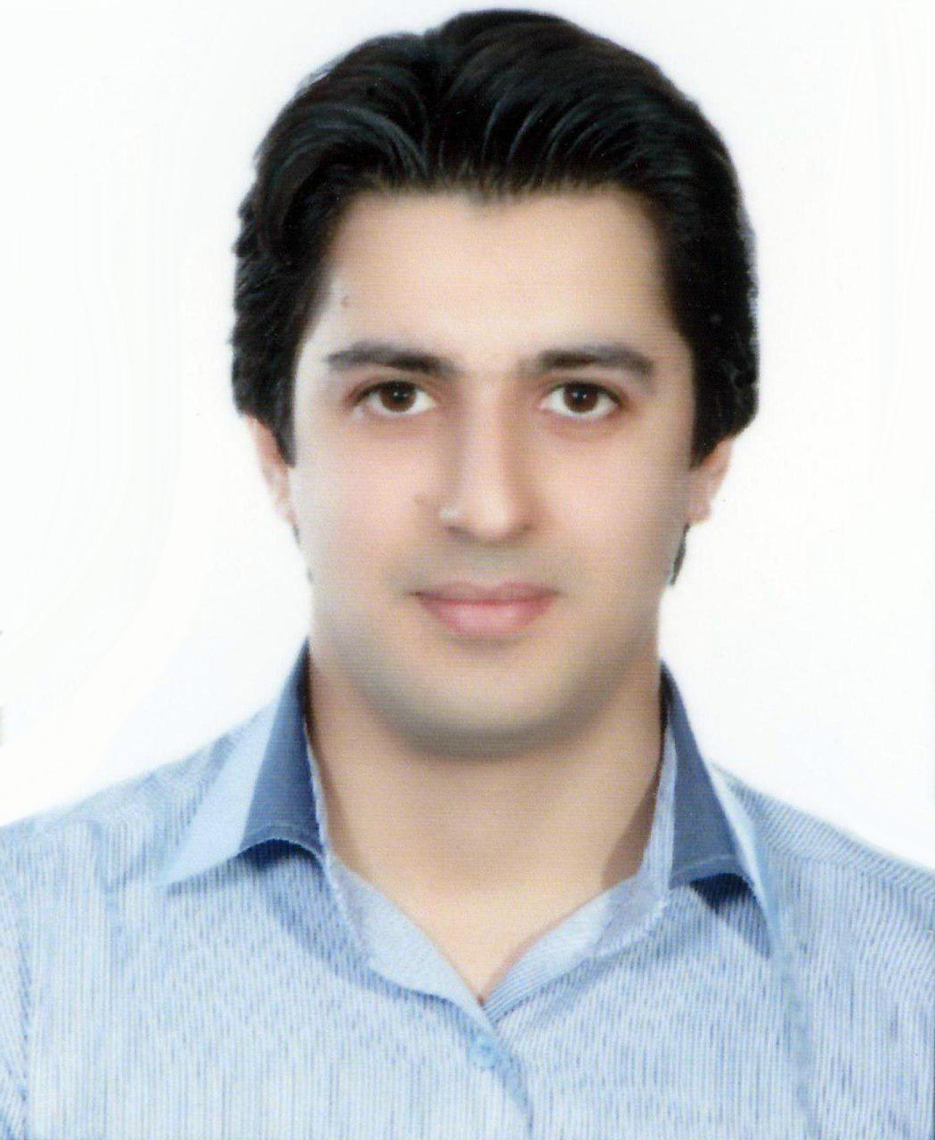 Dr. Meysam Nasiri