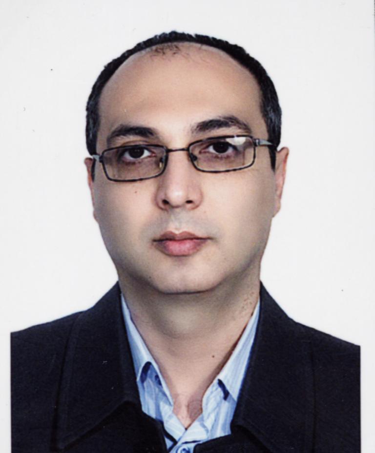 Dr. Omid Soleymanifard