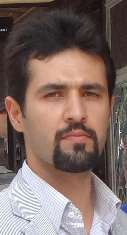 Dr. Mohammad Pazoki