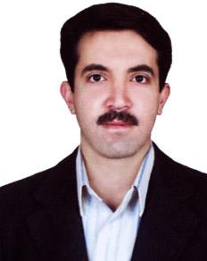 Dr. Ebrahim Rahimi