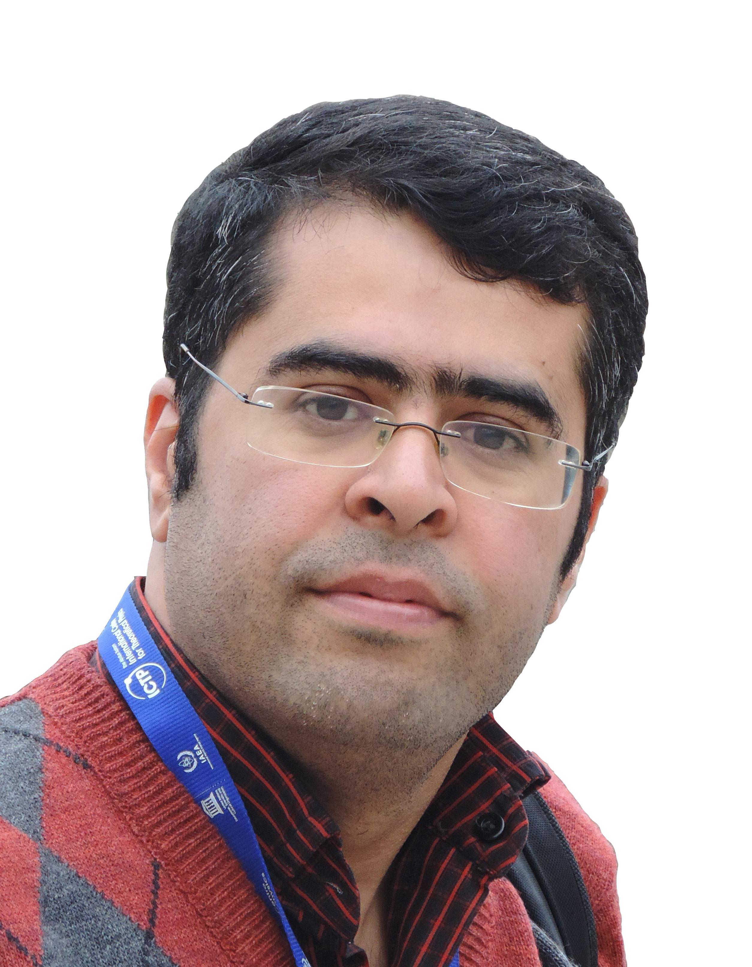 Dr. Yasser Rajabi