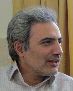 Dr. Alireza Razazifar