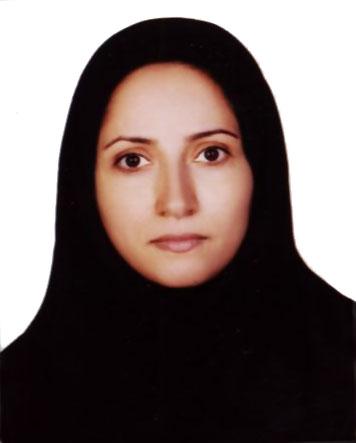 Dr. Arezou Rezaei